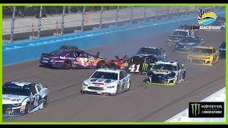 Phoenix Playoff Race 2018