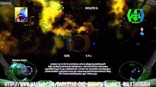 Darkstar One Broken Alliance Walkthrough - Chapter 4: True Friends 2/7