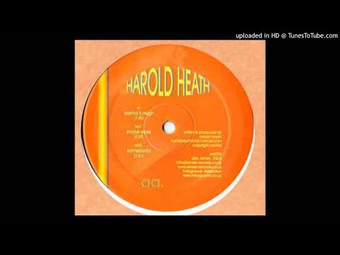 Harold Heath - Aretha's Reign (Original Mix)