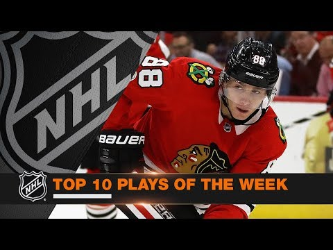 Top 10 Plays from Week 1