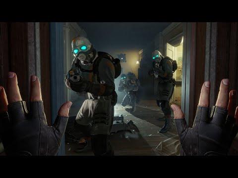 Half-Life Alyx #1 (Mikenovii)