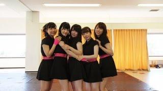 初めまして! 関西ハロプロ踊ってみたグループの、 アンジェリール(a/ngerire)です! 記念すべき第一弾は NEXT YOU(Juice=Juice)の「Next is you!」を踊りました。