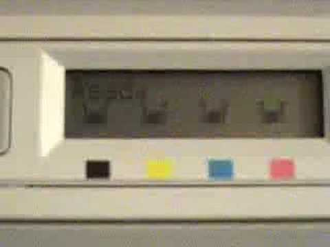 hp color laserjet 2600n 2ndary service menu - Hp Color Laserjet 2600n