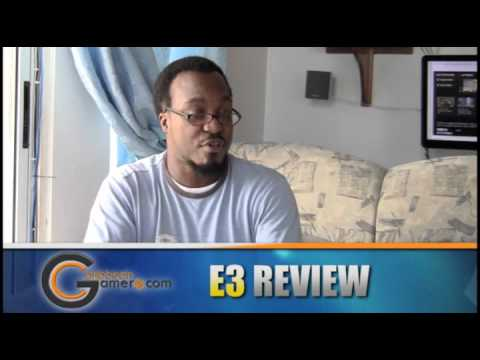 Caribbean Gamer - E3 Review