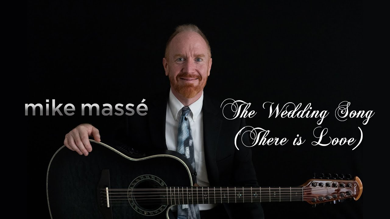 The Wedding Song There Is Love Acoustic Noel Paul Stookey Cover