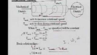Module 3 lecture 2 Power System Operations and Control