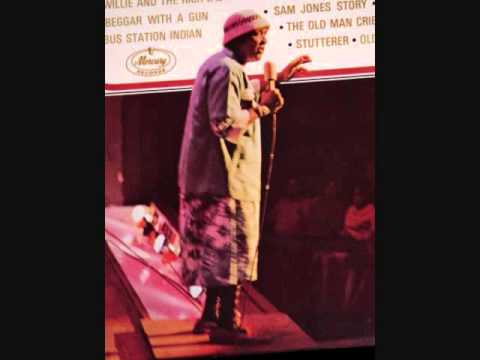 The Best of Mom's Mabley -  full 1968 album