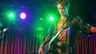 Reeve Carney - Under Pressure (Queen and David Bowie Cover), The Green Room 42 NYC 3-3-19