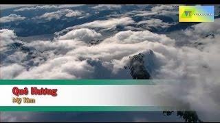 [Karaoke] Quê Hương - Mỹ Tâm (Beat HD)