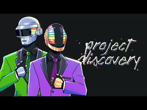 Project Discovery (Full Album)