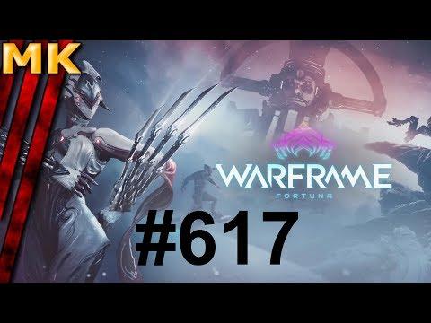 Warframe, Teil 617 - Fortuna, letzte Vorbereitung und Content Check - (deutsch/german) [HD/1080p] thumbnail