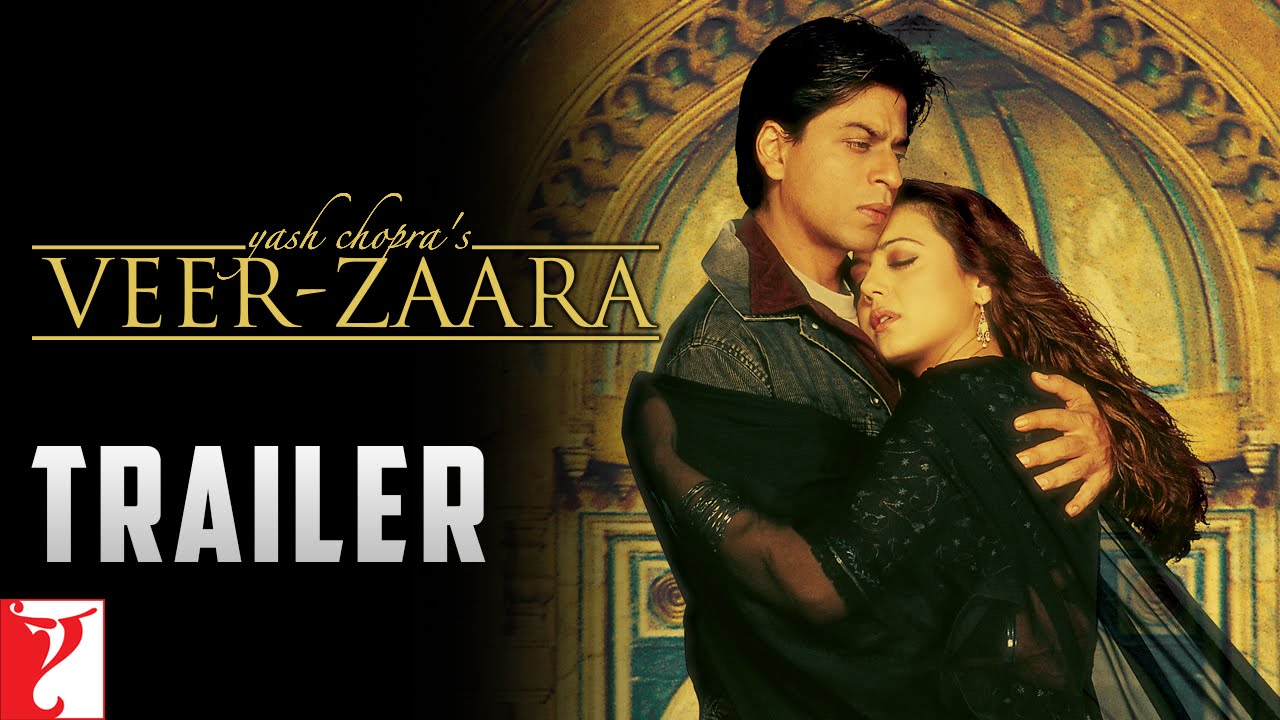 Veer Zaara Hindi Movie Mp3 Song Free Download