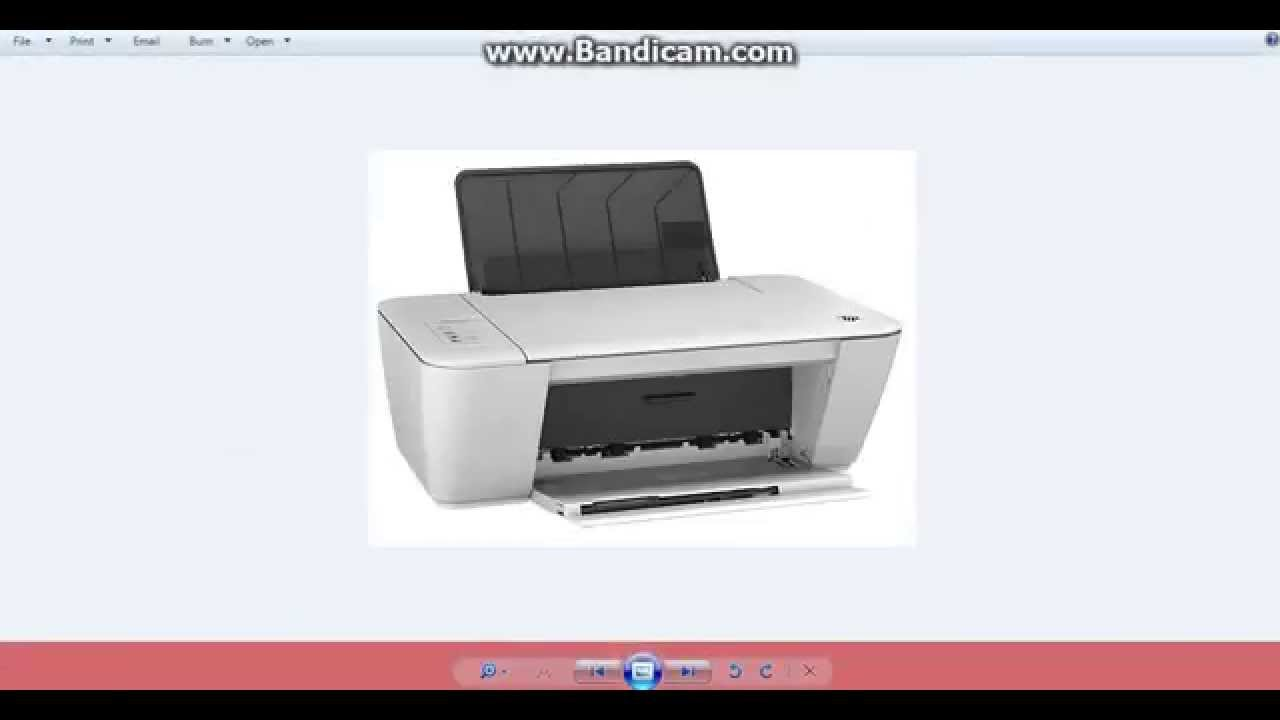 driver imprimante hp deskjet ink advantage 1515