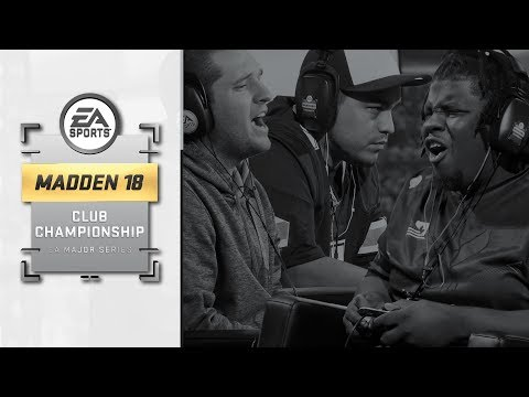 ESPN, Disney XD to broadcast new Madden 18 eSports league
