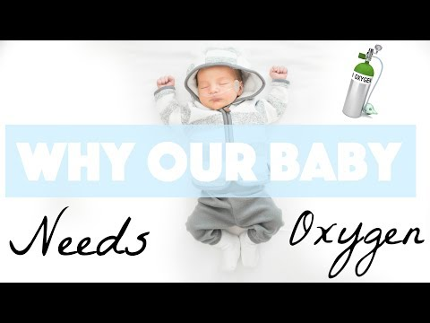 Why Our Baby Needs Oxygen | LABOR AND DELIVERY VLOG PT.2