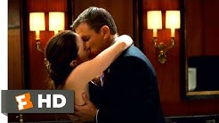 The Adjustment Bureau (2011) - Love In the Men's Room Scene (1/10) | Movieclips