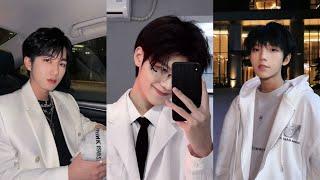 【抖音】Cute And Handsome Boys On Douyin Tik Tok China Part 3