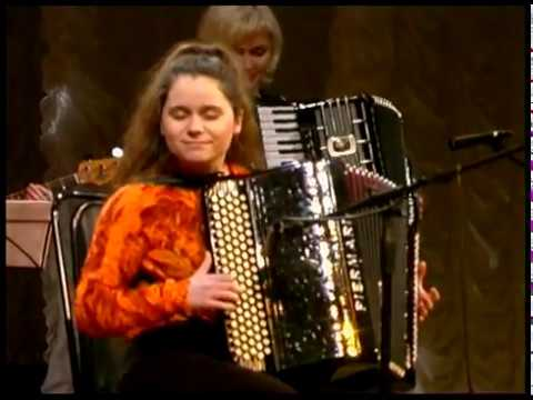 La Plaza De Granada (M. Helbert/M. Larcange), Domi Emorine, Saint-Petersburg Musette Ensemble
