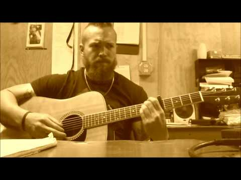 """He Stopped Loving Her Today"" - George Jones (Brooks Herring cover)"