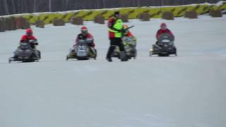 Grand Prix de Valcourt. Départ final du samedi. 11-02-2017 MVI 1436