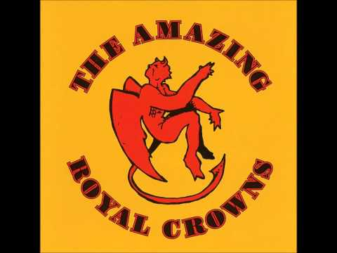 Mr  Lucky - The Amazing Royal Crowns