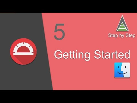 Protractor from scratch 5 | How to setup Protractor on mac