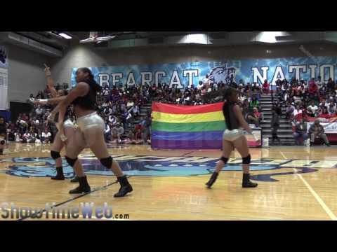 Powerhouse Dance Company Open Hip-Hop - 2017 Battle in the Apple BITA