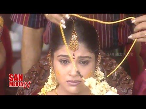 BHANDHAM - பந்தம் - Episode 254