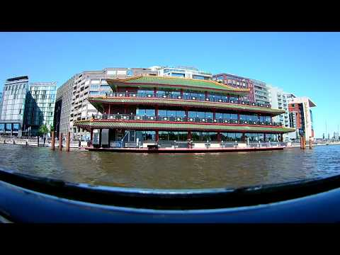 Venice of the North | Amsterdam Canal Cruise Video| A must to do thing in Beautiful Amsterdam