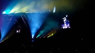DAFT PUNK - Steam Machine & Around the World 7.21.07