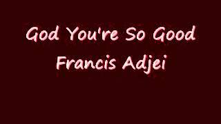 Francis Adjei Yesu Feela
