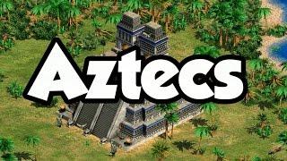 Aztecs Overview AoE2