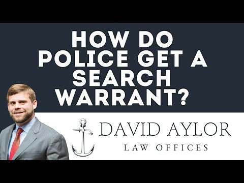 Your Rights On Refusing A Police Search David Aylor Law