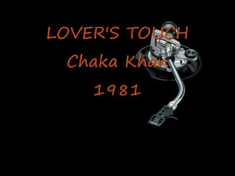 LOVER'S TOUCH Chaka Khan mp3