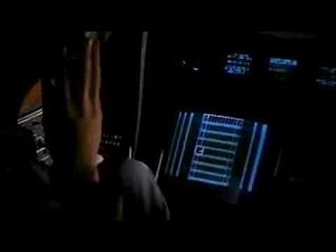 Trailer do filme Trovão Azul