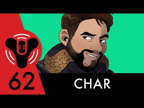 Destiny Community Podcast: Episode 62 - A Bug in the Skype (ft. Char)