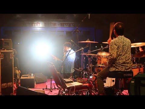 Asia 7 - ขวัญเจ้าเอย | live at Udaipur World Music Festival 2018 (Udaipur, India)