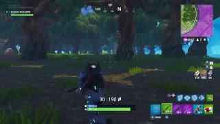 Fortnite battle royal livestream Thanks Nick eh 30
