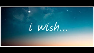 how to make any wish come true