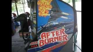 видео Центр старых игровых автоматов