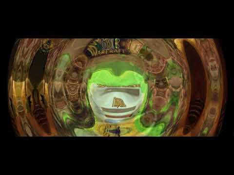 Прист Лекариус. World of Warcraft:The Burning Crusade. Открытие Темного портала, лаги, первые квесты