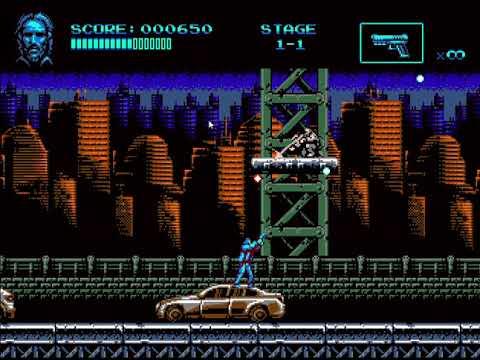 Fã cria jogo de John Wick com mecânica e visual do SNES