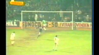1982 (April 7) Tottenham Hotspur (England) 1-Barcelona (Spain) 1 (Cup Winners Cup).avi