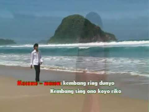 Catur Arum feat Virgia Hasan - Kembange Ati (Official Music Video)
