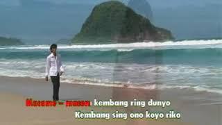 Gambar cover Catur Arum feat Virgia Hasan - Kembange Ati (Official Music Video)