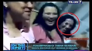 On The Spot - Penampakan di Taman Bermain