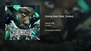 Going Bad (Instrumental) DJBEYONDREASON.COM