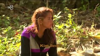 Ogeday Gözüne Berna'yı Kestirdi   Bölüm 25   Survivor 2017