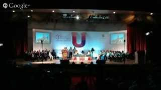 3rd Convocation Of IIM Udaipur