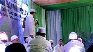 Ceramah HABIB ABDULLAH BIN ALI AL ATHOS 1 Desember 2017
